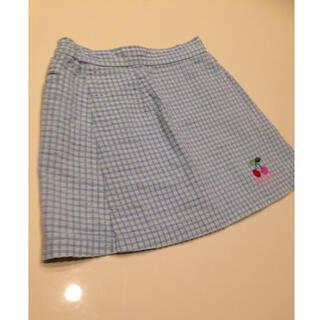 mikihouse - 【お勧め】Miki house スカート 110cm