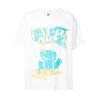 ファセッタズム(FACETASM)の【新品】FACETASM ファセッタズム ビッグ Tシャツ(Tシャツ/カットソー(半袖/袖なし))