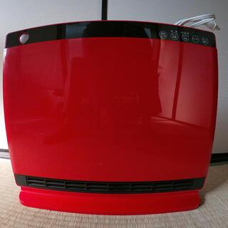 電気ストーブ 電気ヒーター スリーアップ CH-1429RD 暖房器具(電気ヒーター)
