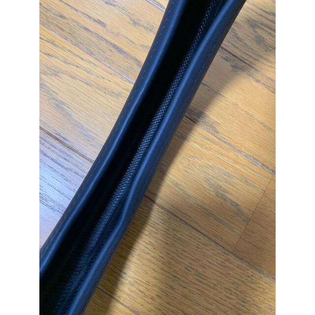 ダイハツ(ダイハツ)のダイハツ ステアリングカバー(高機能タイプ) 自動車/バイクの自動車(車内アクセサリ)の商品写真