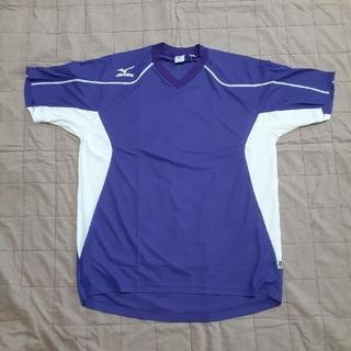 ミズノ(MIZUNO)のミズノ プラクティスTシャツ XO(ウェア)