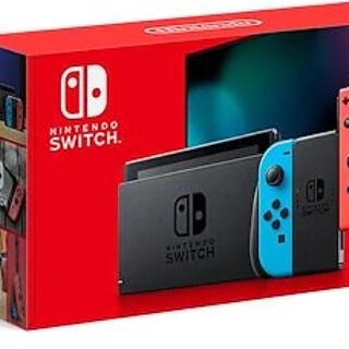 ニンテンドースイッチ(Nintendo Switch)のビースト様専用 Switch(家庭用ゲーム機本体)