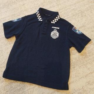 ポロシャツ(ジュニアポリス)(Tシャツ/カットソー)