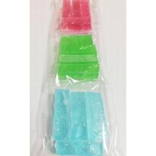 琥珀糖3種セット(グレープ・メロン・ブルーハワイ)(菓子/デザート)