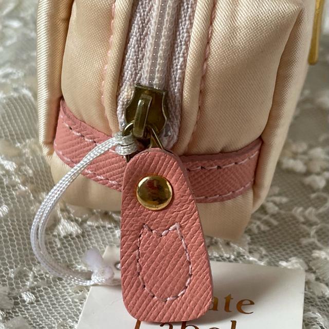 ミニポーチ レディースのファッション小物(ポーチ)の商品写真