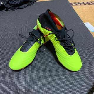 アディダス(adidas)のプレデター 18.1 SG トップモデル(サッカー)