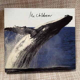 Mr.Children SENSE CD(ポップス/ロック(邦楽))