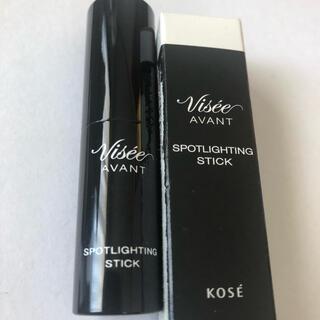 ヴィセ(VISEE)のヴィセ アヴァン スポットライティング スティック(6g)(その他)