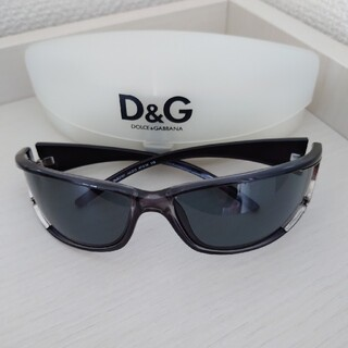 ディーアンドジー(D&G)のD&G サングラス(サングラス/メガネ)