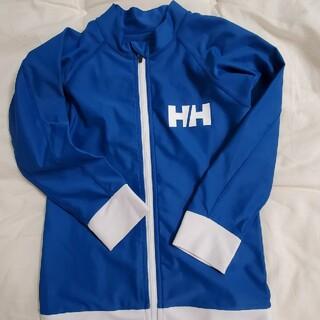 ヘリーハンセン(HELLY HANSEN)のヘリーハンセン ラッシュガード 110(水着)