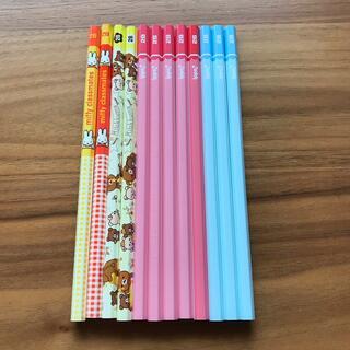 トンボエンピツ(トンボ鉛筆)のかきかたえんぴつ2B   12本 1ダース(鉛筆)