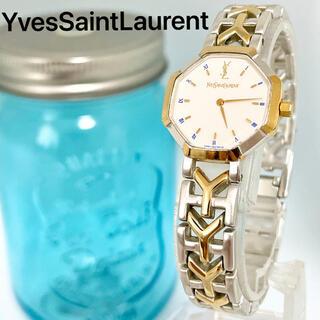Saint Laurent - 111 イヴサンローラン時計 レディース腕時計 アンティーク 人気 ブレスレット