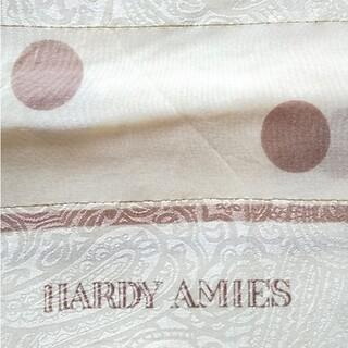 ハーディエイミス(HARDY AMIES)のシルクスカーフ HARDY AMIES(バンダナ/スカーフ)