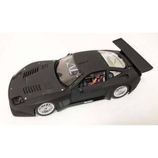 フェラーリ(Ferrari)の◆京商◆ Ferrari  フェラーリ 575 GTC 2004  1/18(その他)