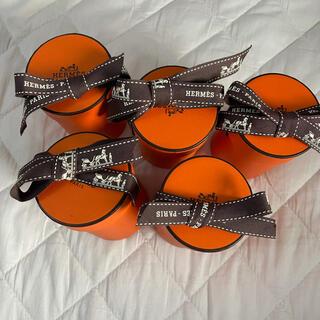 Hermes - ツイリー 空箱 5個セット エルメス
