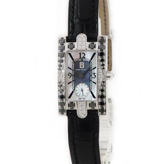 ハリーウィンストン(HARRY WINSTON)のハリーウィンストン  レディ アヴェニュー オーロラ 310LQW.MK(腕時計)