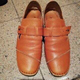 バークレー(BARCLAY)の早い者勝ち!美品★バークレー革靴(ローファー/革靴)