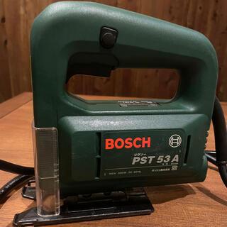 ボッシュ(BOSCH)のBOSCH ボッシュ DIY 電動工具 ジグソー 糸ノコギリ PST53A(その他)