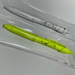 ミナペルホネン(mina perhonen)のミナペルホネン Pt7 コラボ ボールペン 2本セット(その他)