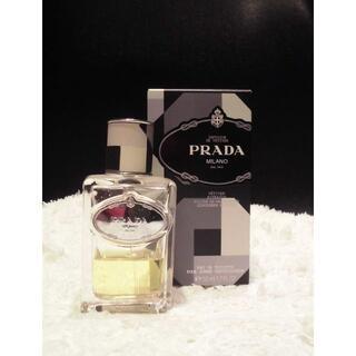 プラダ(PRADA)のレア廃盤 プラダ PRADA インフュージョン ベチバー トワレ香水フレグランス(香水(男性用))