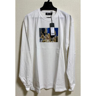 ロンハーマン(Ron Herman)のWIND AND SEA × mid90s ロンT ウィンダンシー Tシャツ (Tシャツ/カットソー(七分/長袖))