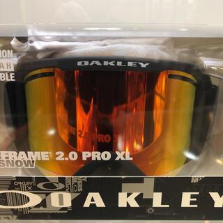 オークリー(Oakley)のオークリー スノーゴーグル OAKLEY OO7112-01 7112-01(アクセサリー)