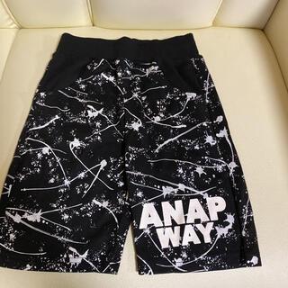 アナップキッズ(ANAP Kids)のキッズハーフパンツ(パンツ/スパッツ)