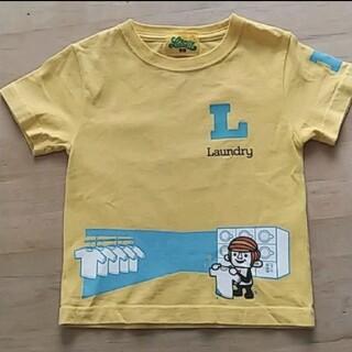 ランドリー(LAUNDRY)の☺️SMILEさん専用 キッズ スマイルランドリー Tシャツ 100(Tシャツ/カットソー)