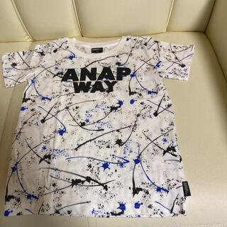 アナップキッズ(ANAP Kids)のまっさん様 専用です。(Tシャツ/カットソー)