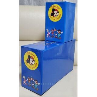 ディズニー(Disney)のディズニー ワールドオブイングリッシュ 外箱セット (知育玩具)