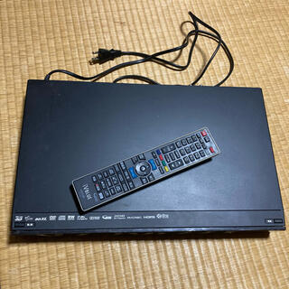 マクセル(maxell)のMAXELL BIV-WS1100 ジャンク(ブルーレイレコーダー)