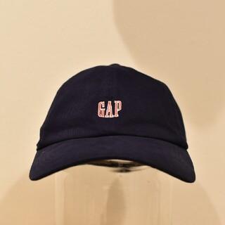 ギャップ(GAP)の【美品】GAP ギャップ ベースボールキャップ ロゴキャップ ユニセックス(キャップ)