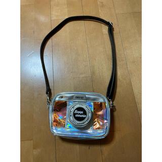 レピピアルマリオ(repipi armario)のレピピrepipiカメラショルダーバッグ(トートバッグ)