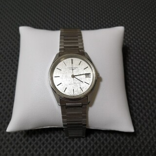 ロンジン(LONGINES)のロンジン ツインバレル L990.1 オートマチック 1979年(腕時計(アナログ))