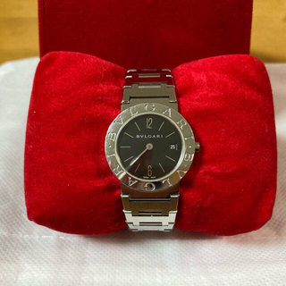 BVLGARI - ブルガリ BB26SS 腕時計