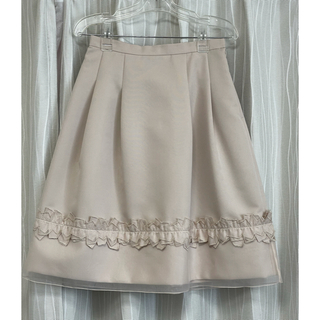 ハロッズ(Harrods)のハロッズ スカート Mサイズ 日本製(ひざ丈スカート)