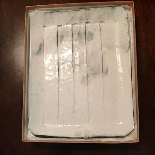 【新品】皿  角皿   陶芸   焼物(食器)