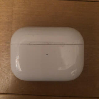 アップル(Apple)のAir Pods Pro ケース(ヘッドフォン/イヤフォン)