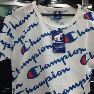 チャンピオン(Champion)のありがとう😆💕✨(Tシャツ/カットソー)