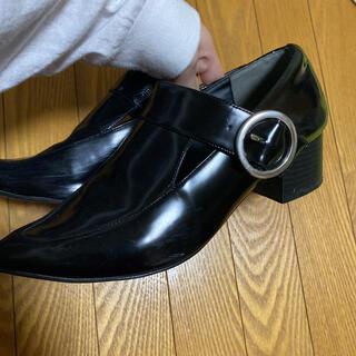 ムルーア(MURUA)のmurua 靴(ローファー/革靴)