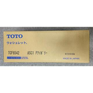 TOTO - TCF6542-SC1 TOTO 温水洗浄便座 ウォシュレットSシリーズ S1