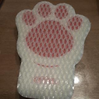 犬猫用ブラッシングスポンジ(犬)