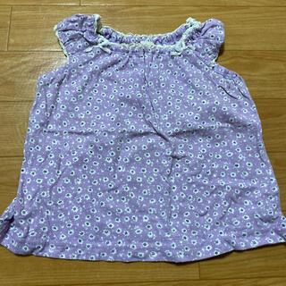 コンビミニ(Combi mini)の美品 combi mini 80(Tシャツ/カットソー)
