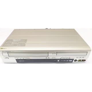 ダビング確認済み!DXアンテナ DVR-120V VHS DVD ビデオデッキ