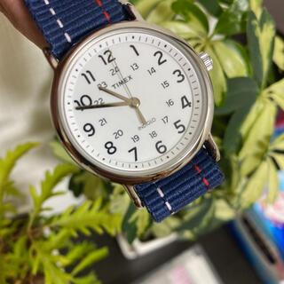 タイメックス(TIMEX)のTIMEX 腕時計 未使用品(腕時計(アナログ))