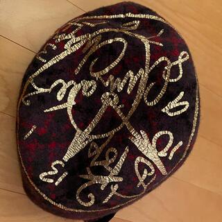 Vivienne Westwood - viviennewestwood ベレー帽