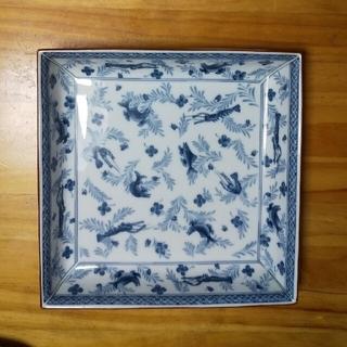 タチキチ(たち吉)のたち吉大皿(食器)