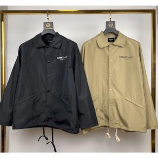 FOG Essentials Coach Jacket 20FW コーチジャケッ