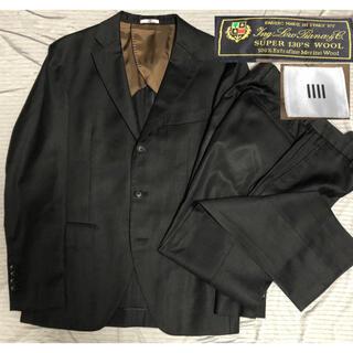 ロロピアーナ(LORO PIANA)の ★ロロピアーナ生地★ SUIT SELECT スーツ セットアップ 3ボタン(セットアップ)