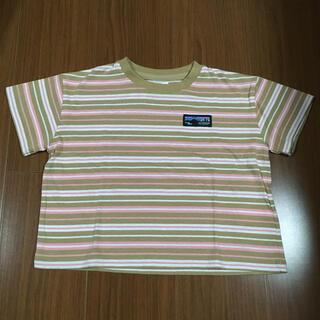 アウトドアプロダクツ(OUTDOOR PRODUCTS)のOUTDOOR PRODUCTS アウトドアプロダクツ Tシャツ 110cm(Tシャツ/カットソー)